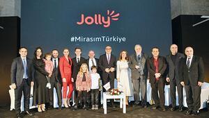 Sürdürülebilir turizm için  'Mirasım Türkiye' projesi