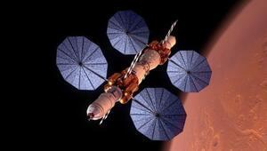Mars seyahatini kısaltabilecek yeni motor teknolojileri hangileri