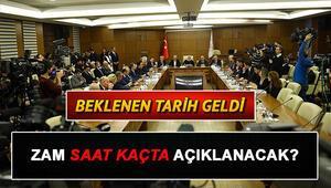 Asgari Ücret Komisyonu 2020 zammını belirliyor - Asgari ücret için teklif ne kadardı