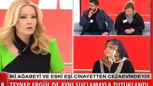 Mehmet Muharrem Elbay cinayetinde son dakika gelişmesi: Zeynep Ergülün kömürlüğünde...
