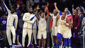 NBAde gecenin sonuçları | Furkan Korkmaz, Ersan İlyasovayı mağlup etti