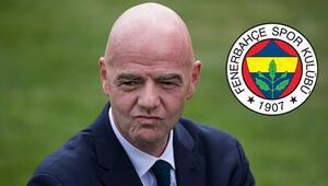 Fenerbahçeye kötü haber FIFAya şikayet ettiler...