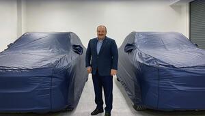 Bakan Varanktan önemli yerli otomobil açıklaması
