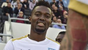 Son Dakika   Beşiktaştan Mensah açıklaması