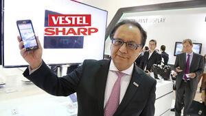 Vestel ve Sharp iş birliğinin kapsamını genişletti