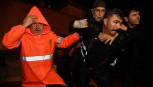 Adanada selin yaraları sarılıyor