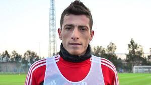 Sivassporlu futbolcu Hakan Arslan: Göztepe maçı final olacak