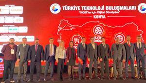 TOBB ve Vodafone, Konyalı KOBİlere dijitalleşmeyi anlattı