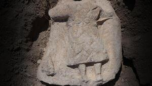 Hadrianoupolis Antik Kent'inde bulundu... Heyecan yarattı