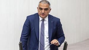 Bugün Resmi Gazete'de yayınlanmıştı Bakan Ersoy duyurdu... Maaşlarında ciddi bir iyileşmeye gidilmiştir