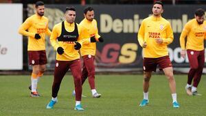 Galatasaraya 3 müjde birden