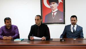 Dinarda SYDV mütevelli heyeti seçildi