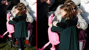 Prenses Charlotteun o oyuncakla oynamasına izin verilecek mi