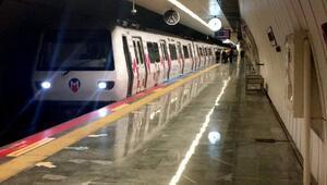 İBBden yılbaşı önlemleri... 6 metro hattı sabaha, diğer metro hatları 02.00'a kadar hizmet verecek