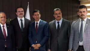 Atatürk Üniversitesi Rektörü: Türkiyenin ilk milli ilacını geliştirdik