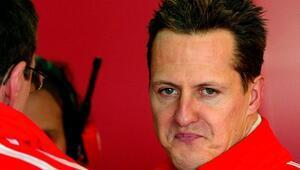 Michael Schumacher cephesinden heyecanlandıran açıklama