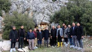 Seferyitiği Mağarası turizme açılacak