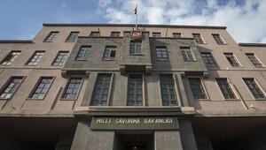 Milli Savunma Bakanlığına uzman yardımcısı alınacak Başvuru şartları neler