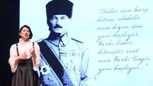 Mustafa Kemal'in bilinmeyenleri
