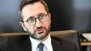İletişim Başkanı Fahrettin Altundan Kanal İstanbul açıklaması: Boğaz'ın özgürlük projesidir
