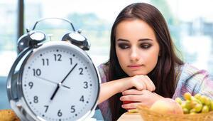 Açlık diyeti ömrü uzatıyor