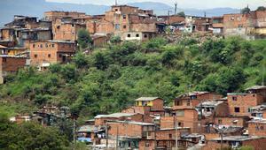 Kolombiyada asgari ücrete yüzde 6 zam yapıldı