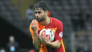 Konyasporun transfer hedefi Ahmet Çalık   Galatasaray haberleri