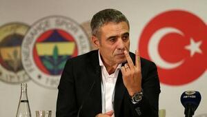 Fenerbahçede transfer için son söz Ersun Yanalda