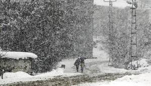 İstanbula ne zaman kar yağacak