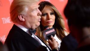 Melania Trumpın sırrı ortaya çıktı...