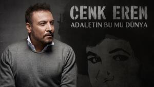 """Cenk Eren 'den """"Selda Bağcan Şarkıları"""""""