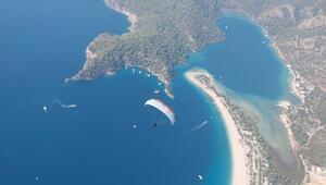 Spor turizminin de gözde kentleri: Antalya ve Muğla