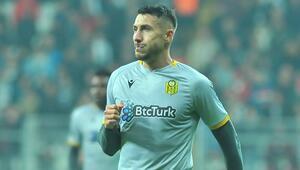 Adis Jahovic: Marcao ve Luyindama ile oynamak zor