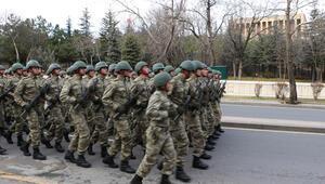 Ankarada Atatürk Garnizon Koşusu yapıldı