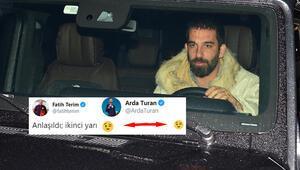 Galatasaraya imza atacak Arda Turanın sözleşme detayı
