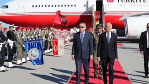 Haftere yakın medya Erdoğanın Tunus ziyaretini çarpıttı
