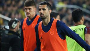 Son Dakika   Fenerbahçeden beklenen ayrılık Comolli kapıyı gösterdi...