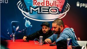 Red Bull M.E.O.'da şampiyon belli oldu