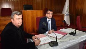 Çan Belediyesi ile Tüm-Bel Sen arasında Sosyal Denge sözleşmesi