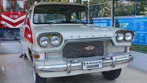 Devrim arabası ne zaman yapıldı