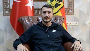 Adis Jahovic: Süper Ligin kalitesi artıyor