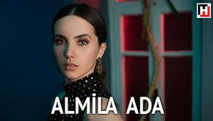 Almina Ada, Hürriyet Cumartesiye konuştu