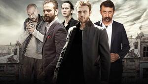 En beğenilen TV dizileri
