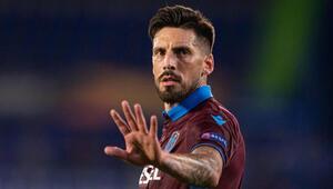 Arjantinden flaş iddia: Jose Sosa, Trabzonsporu reddetti