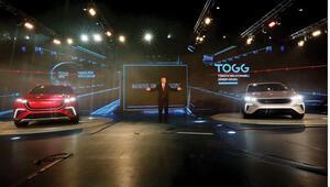 Erdoğandan yerli otomobil mesajı: Geleceğin teknolojisi