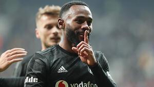 Beşiktaş 4-1 Gençlerbirliği | Maçın özeti ve golleri