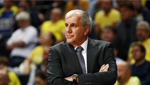 Son dakika Fenerbahçe Bekoda Zeljko Obradovic kararı