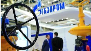 Rusya, Ukrayna'ya doğal gaz cezasını ödedi