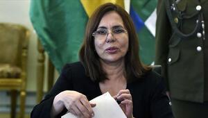Meksika ve Bolivya arasındaki gerginliğe İspanya da dahil oldu