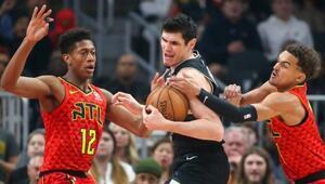 NBAde gecenin sonuçları | Ersan İlyasova double-double yaptı, Milwaukee Bucks kazandı